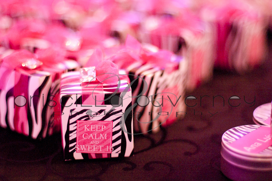 | Montreal Events Photographer | – Ana Luiza's Sweet Sixteen (1/6)