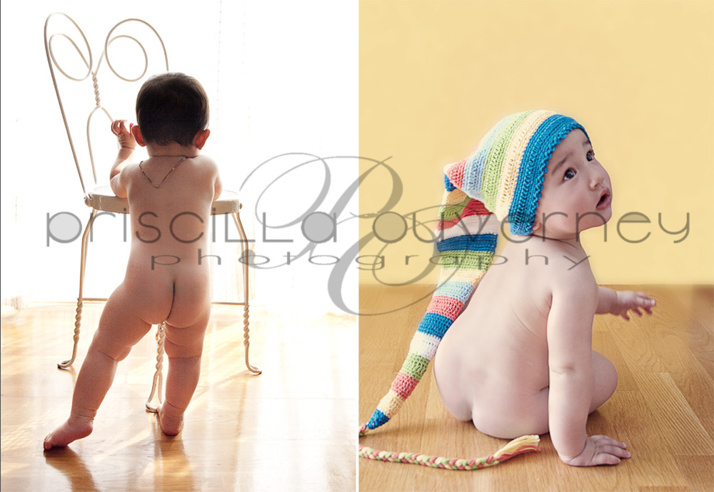| Montreal Baby Photographer | - When is best time to have professional portraits of your baby? (6/6)