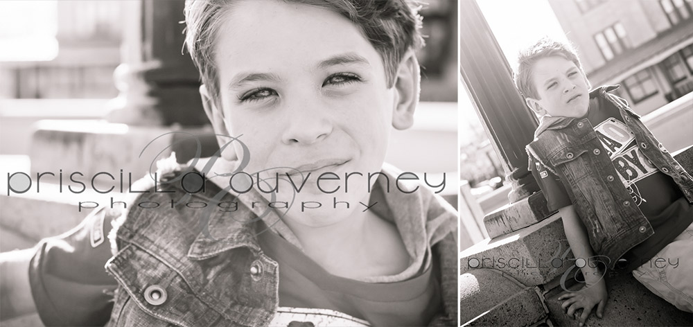 | Montreal Children Photographer | – Three handsome little guys plus their gorgeous mother! (6/6)
