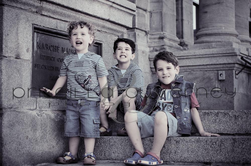 | Montreal Children Photographer | – Three handsome little guys plus their gorgeous mother! (3/6)