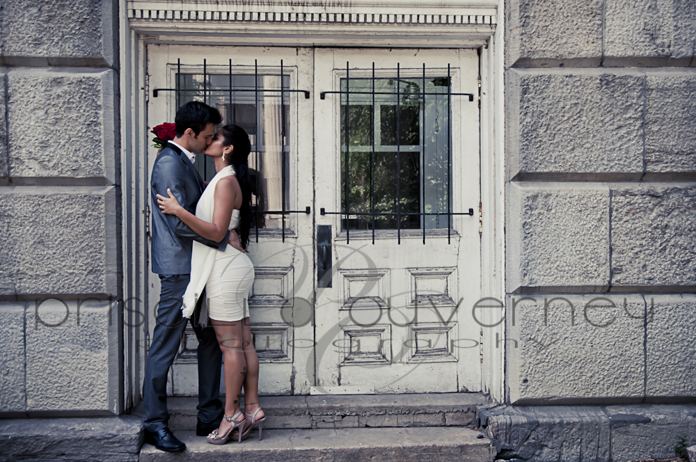 | Montreal Wedding Photographer | – Luz & Felipe: happily ever after! (3/6)