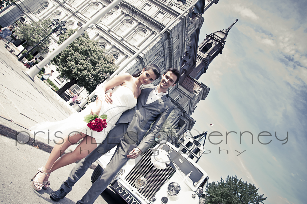 | Montreal Wedding Photographer | – Luz & Felipe: happily ever after! (4/6)