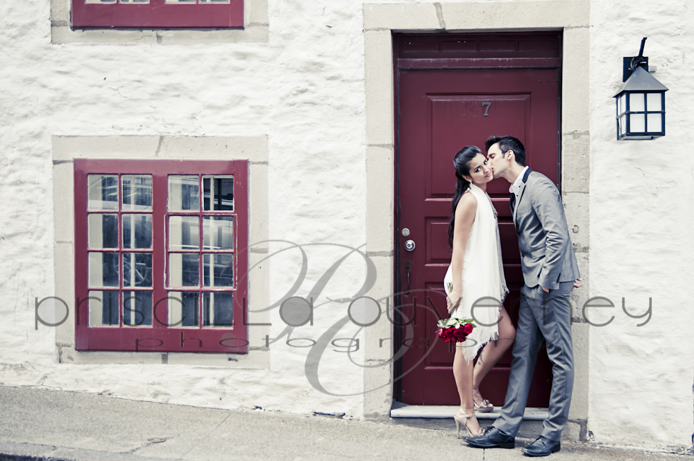 | Montreal Wedding Photographer | – Luz & Felipe: happily ever after! (6/6)