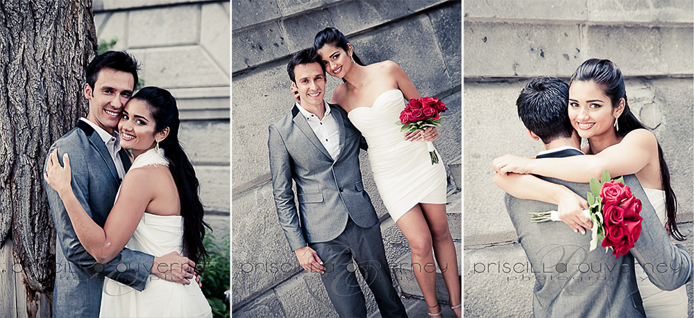 | Montreal Wedding Photographer | – Luz & Felipe: happily ever after! (5/6)